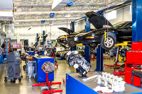 James Madison Autoshop Class - IMG_6781