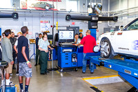 James Madison Autoshop Class - IMG_6840