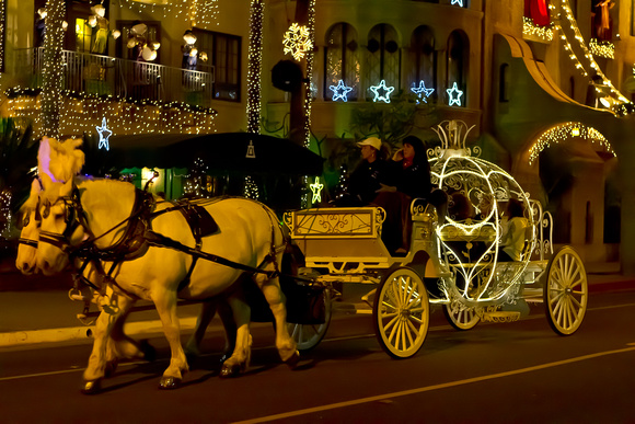 Mission Inn Festival of Lights - 4650